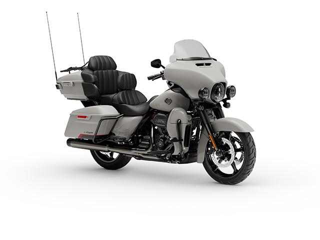 2020 Harley-Davidson CVO Limited Image