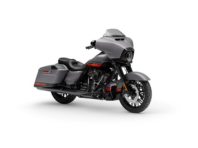 2020 Harley-Davidson CVO Street Glide Image