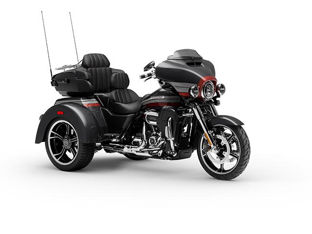 2020 Harley-Davidson CVO Tri Glide Image
