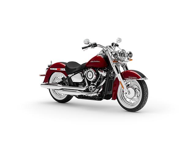2020 Harley-Davidson Deluxe Image