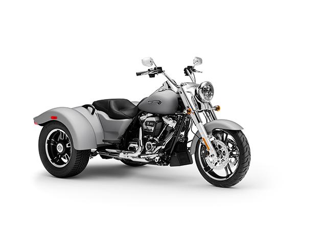 2020 Harley-Davidson Free Wheeler Image