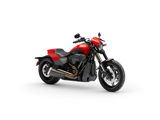 2020 Harley-Davidson FXDR 114 Image