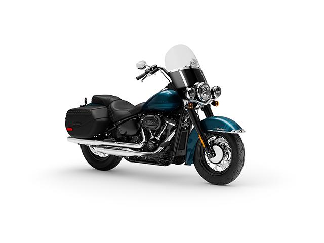 2020 Harley-Davidson Heritage Classic 114 Image
