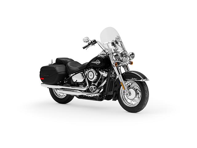 2020 Harley-Davidson Heritage Classic Image