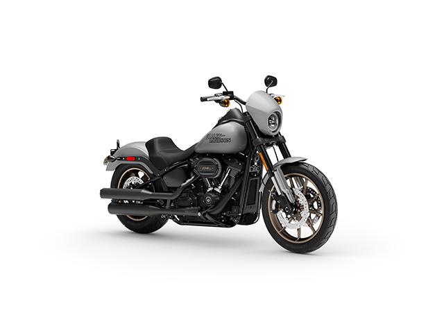 2020 Harley-Davidson Low Rider S Image