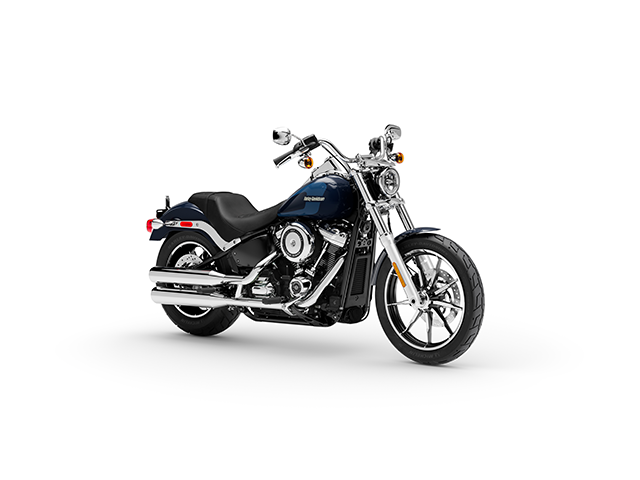 2020 Harley-Davidson Low Rider Image
