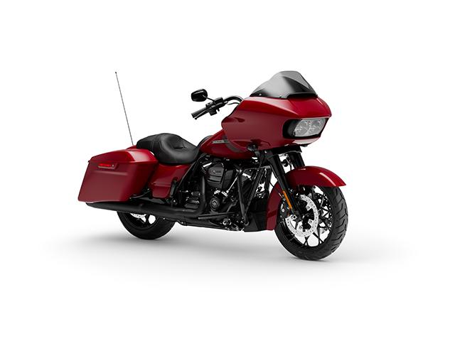 2020 Harley-Davidson Road Glide Special Image