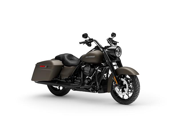 2020 Harley-Davidson Road King Special Image