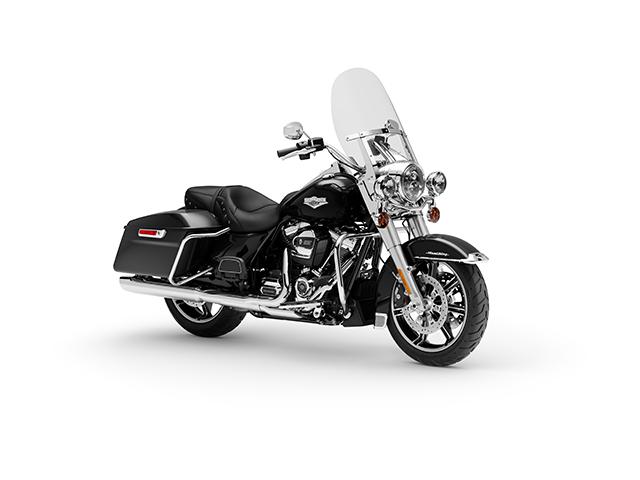 2020 Harley-Davidson Road King Image