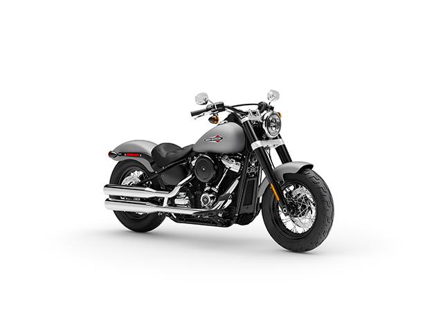 2020 Harley-Davidson Softail Slim Image