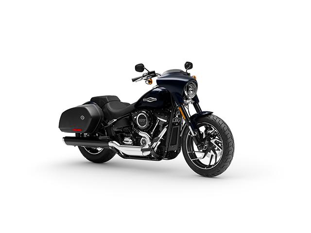 2020 Harley-Davidson Sport Glide Image