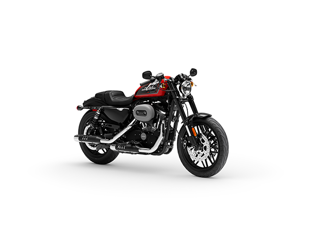 2020 Harley-Davidson Sportster 1200 Roadster Image