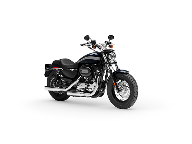 2020 Harley-Davidson Sportster Iron 1200 Image