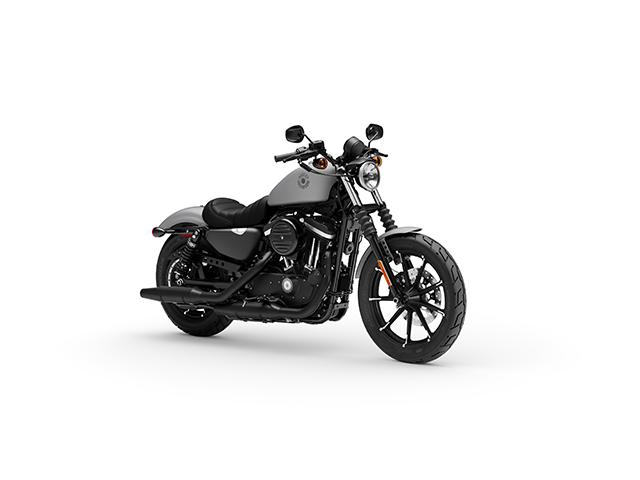 2020 Harley-Davidson Sportster Iron 883 Image