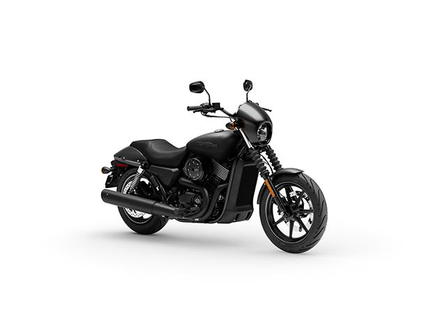 2020 Harley-Davidson Street 750 Image