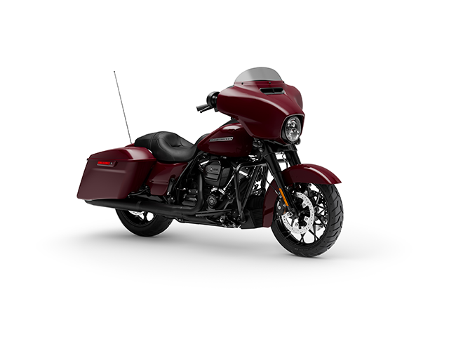 2020 Harley-Davidson Street Glide Special Image