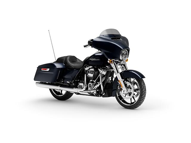 2020 Harley-Davidson Street Glide Image