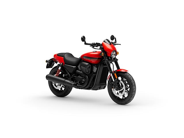 2020 Harley-Davidson Street Rod 750 Image