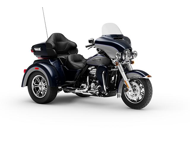 2020 Harley-Davidson Tri Glide Ultra Image