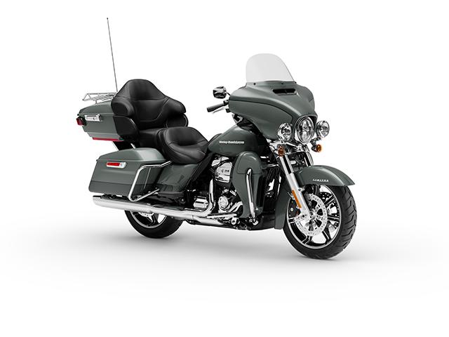 2020 Harley-Davidson Ultra Limited Image