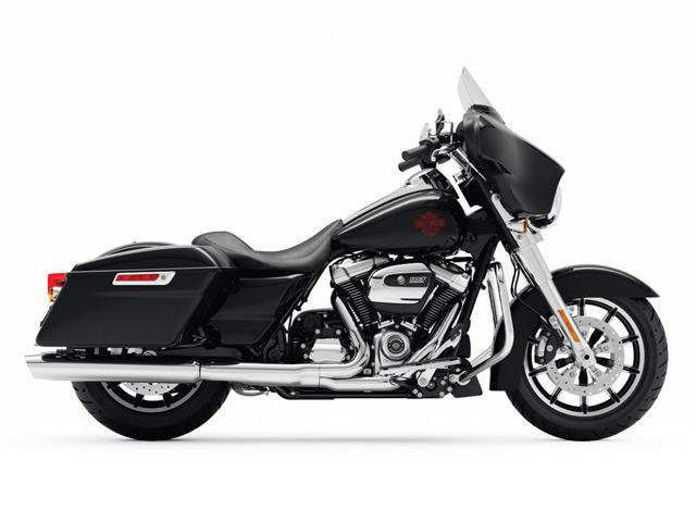 2021 Harley-Davidson Electra Glide Standard Image