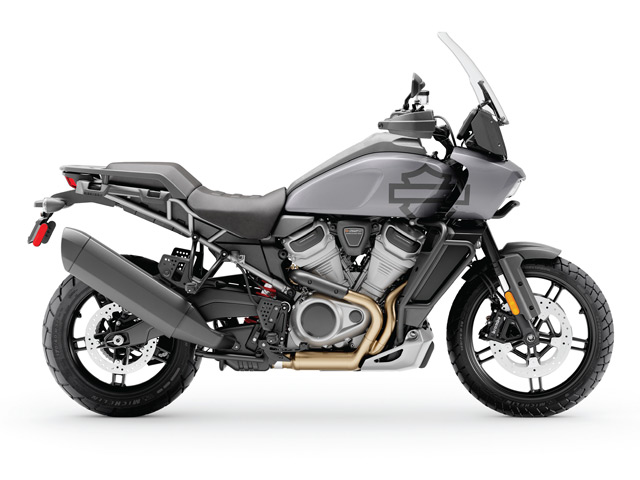2021 Harley-Davidson Pan America Special Image
