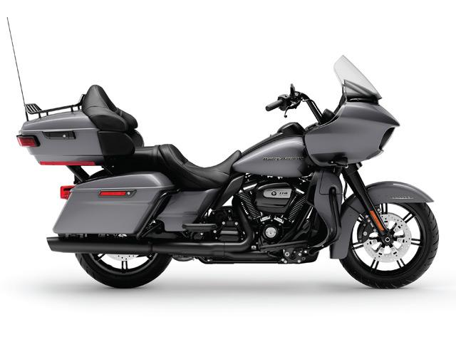 2021 Harley-Davidson Road Glide Limited Image