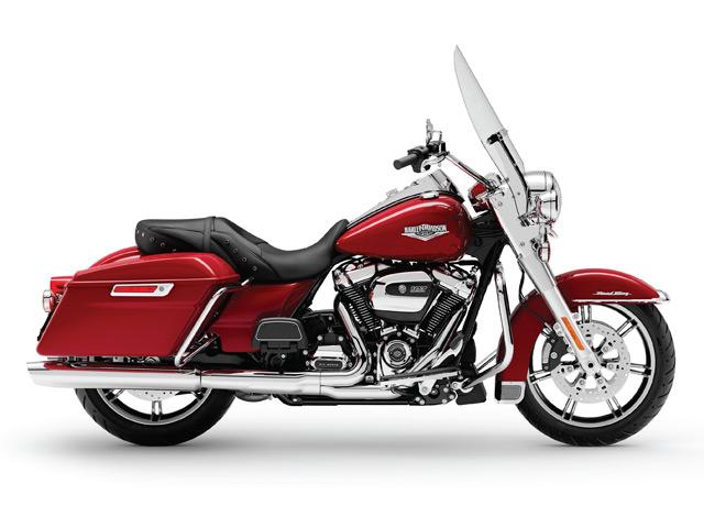 2021 Harley-Davidson Road King Image