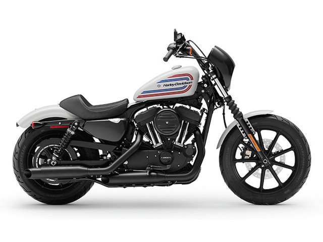 2021 Harley-Davidson Sportster Iron 1200 Image