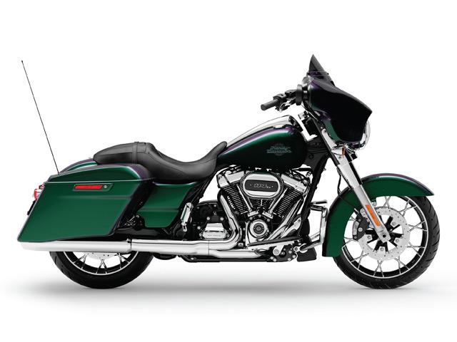 2021 Harley-Davidson Street Glide Special Image