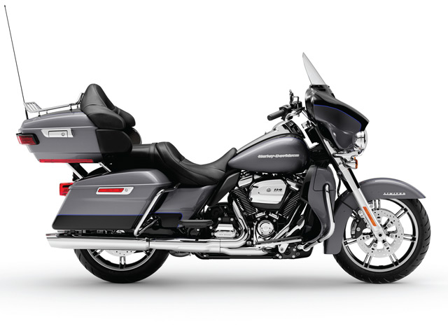 2021 Harley-Davidson Ultra Limited Image