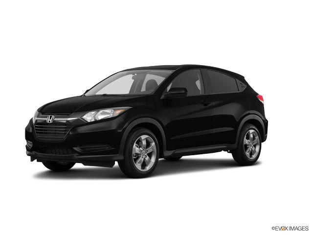 2018 Honda HR-V Image