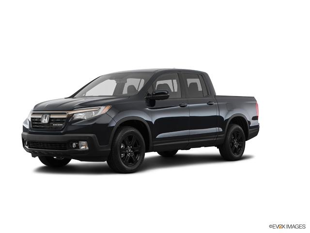 2018 Honda Ridgeline Image