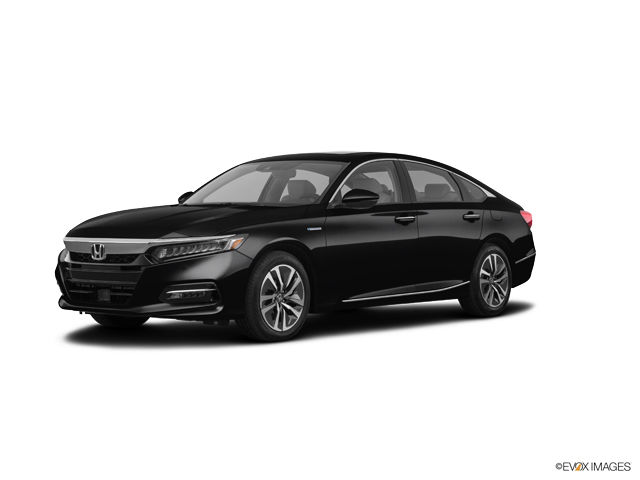 2019 Honda Accord Hybrid Image