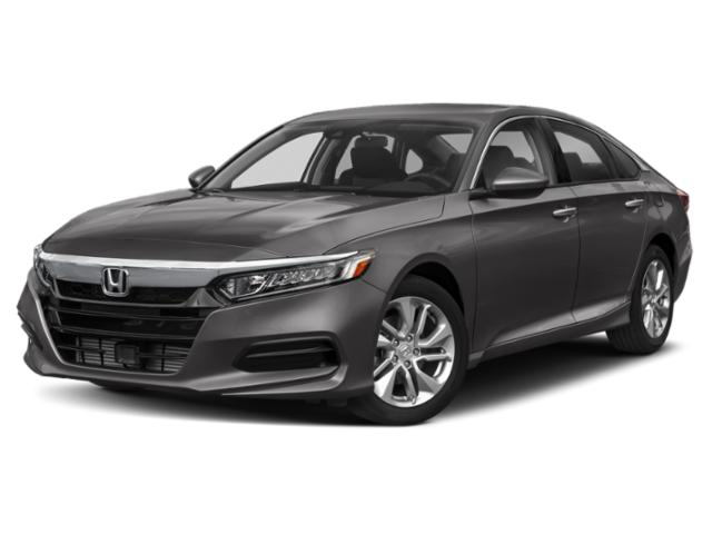 2019 Honda Accord Sedan Image