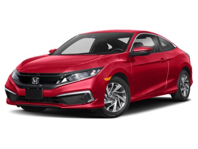 2019 Honda Civic Coupe Image