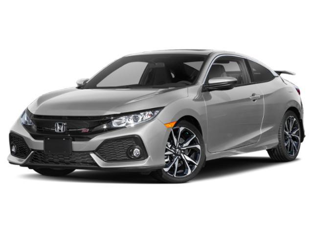 2019 Honda Civic Si Coupe Image