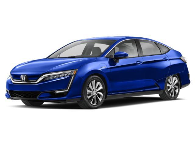 2019 Honda Clarity Electric Image