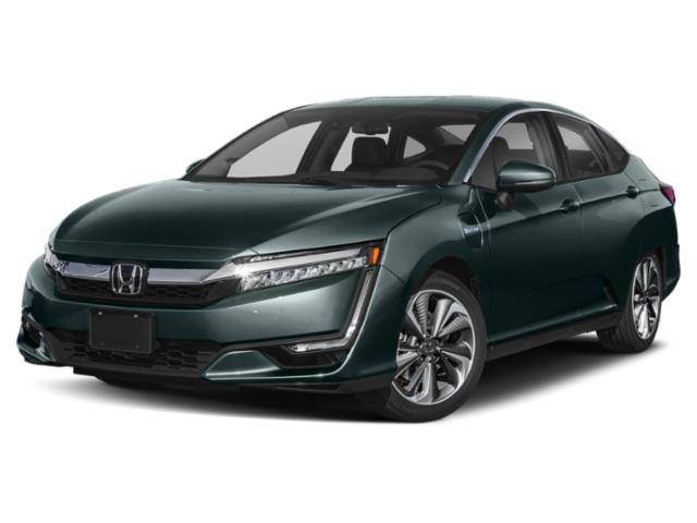 2019 Honda Clarity Plug-In Hybrid Image