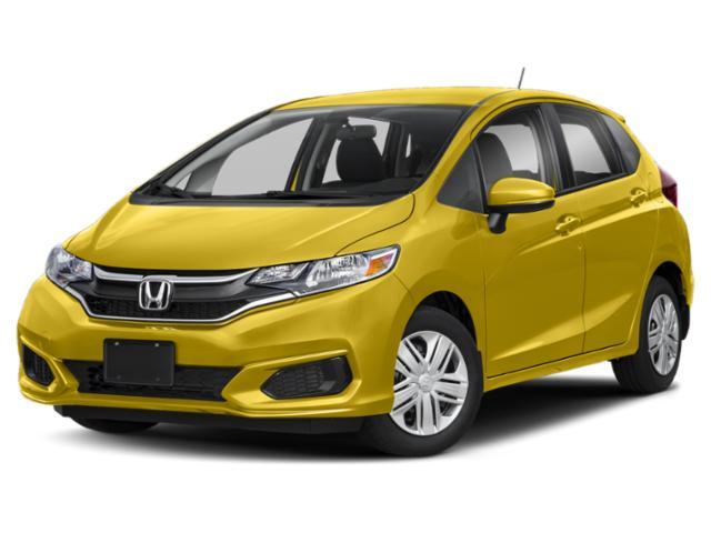 2019 Honda Fit Image