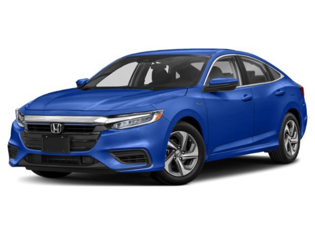 2019 Honda Insight Image