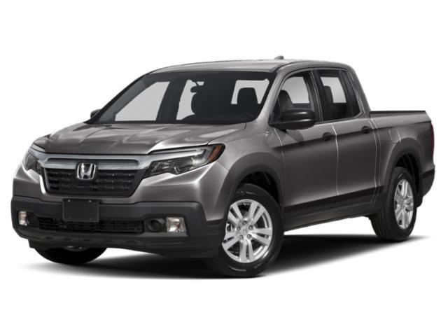 2019 Honda Ridgeline Image