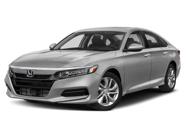 2020 Honda Accord Sedan Image