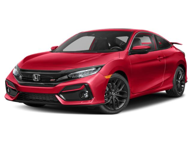 2020 Honda Civic Si Coupe Image
