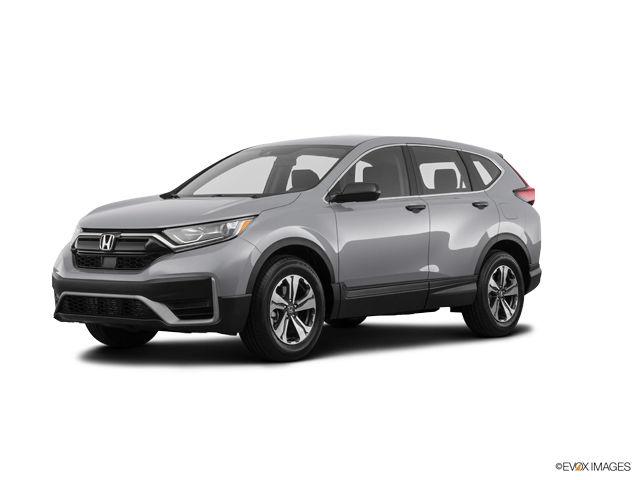 2020 Honda CR-V Image