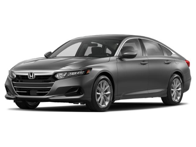 2021 Honda Accord Sedan Image