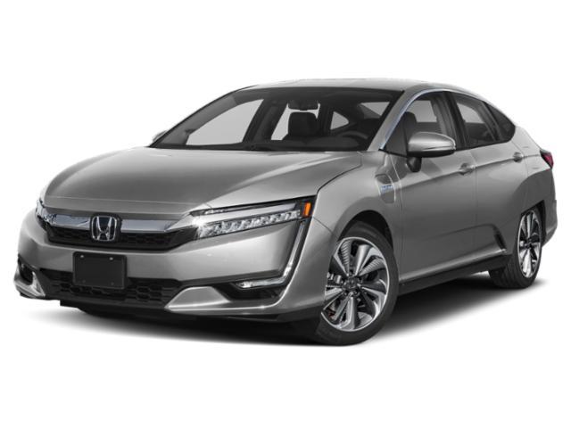 2021 Honda Clarity Plug-In Hybrid Image