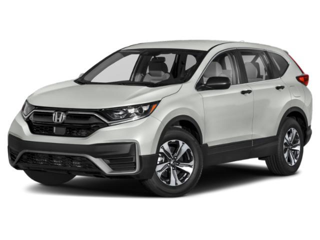 2021 Honda CR-V Image