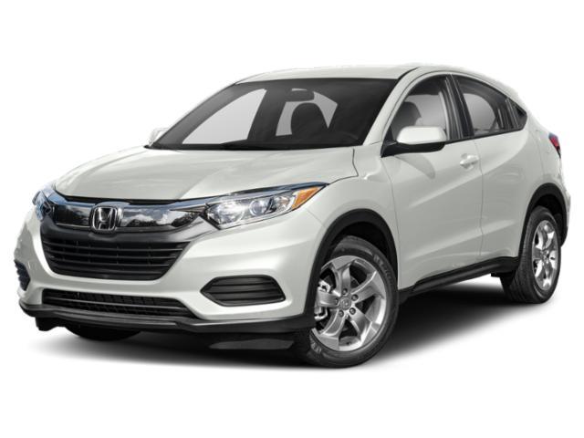 2021 Honda HR-V Image