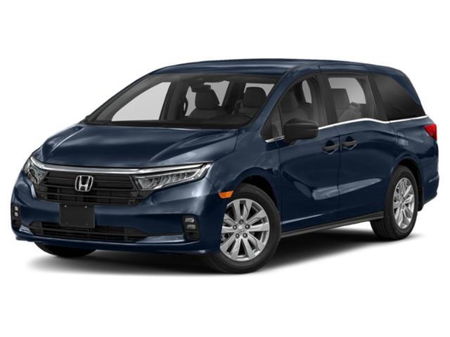 2022 Honda Odyssey Image